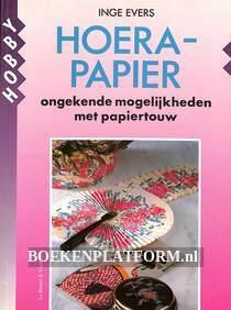 Hoera Papier