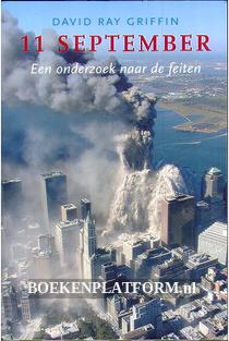11 September, een onderzoek naar de feiten