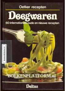 Deegwaren