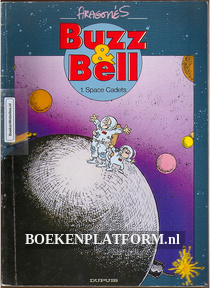 Buzz & Bell, Space Cadets