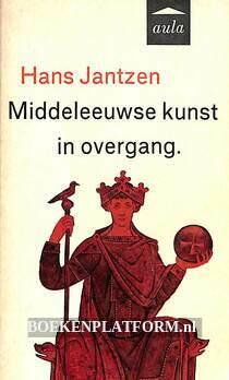 Middeleeuwse kunst in overgang
