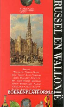 Brussel en Wallonie reisgids