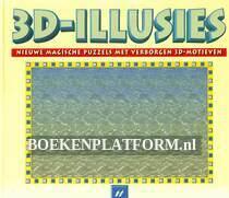 3D-Illusies