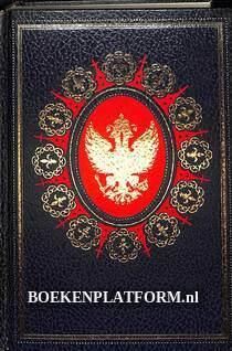 Catharina de grote liefde van tsaar Peter de Grote