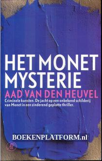 Het Monet mysterie