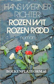 Rozen wit, rozen rood