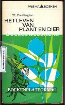 1294 Het leven van plant en dier