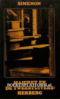 0847 Maigret en de Tweestuivers-herberg