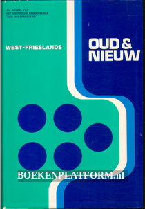 West-Frieslands Oud & Nieuw 1979