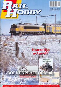 Railhobby jaargang 2002