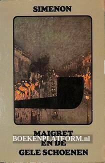 0063 Maigret en de gele schoenen