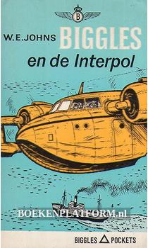 Biggles en de Interpol