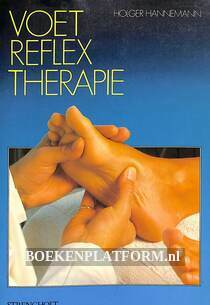 Voetreflex-therapie