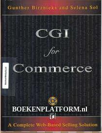 CGI for Commerce