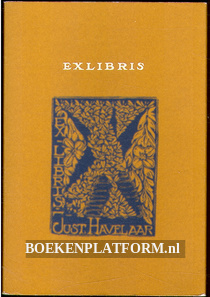 Exlibris van Nederlandse letterkundigen