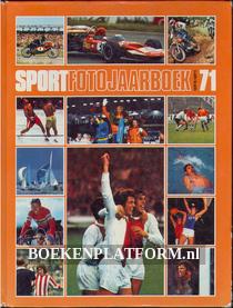 Sportfotojaarboek 71