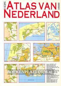 Atlas van Nederland 1:100.000