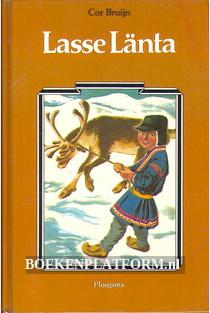 Lasse Lanta