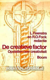 De creatieve factor
