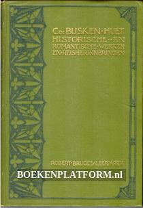 Historische en Romantische werken en Reis-herinneringen X