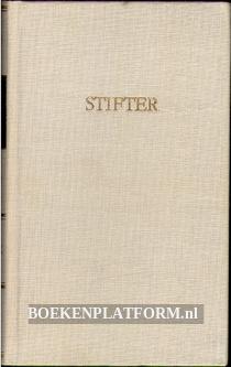 Stifters Werke III