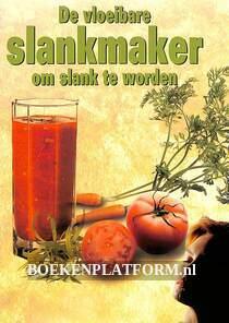 De vloeibare Slankmaker om slank te worden