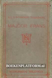 Majoor Frans