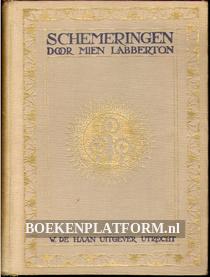 Schemeringen