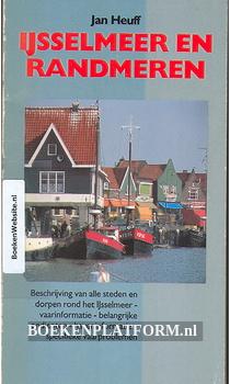 IJsselmeer en Randmeren Vaargids