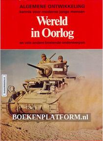 Wereld in Oorlog