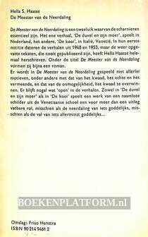 0461 De Meester van de Neerdaling
