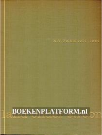 Land onder stroom, PNEM 1914-1964