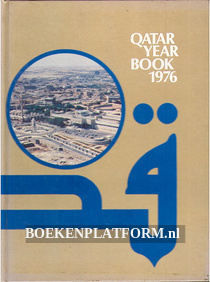 Qatar Year Book 1976