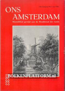 Ons Amsterdam 1961 no.05