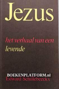 Jezus, het verhaal van een levende