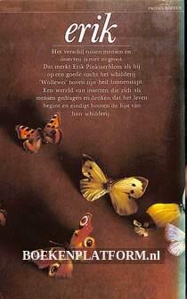 0035 Erik (of het klein insectenboek)