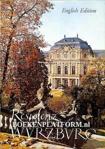 Residenz Wurzburg and Court Gradens