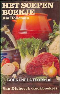 Het soepenboekje