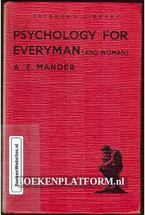 Psychology for Everyman