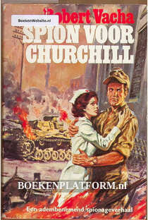 Spion voor Churchill