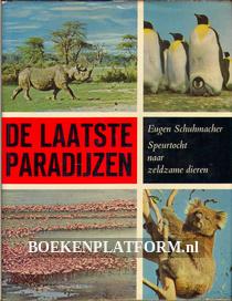 De laatste paradijzen