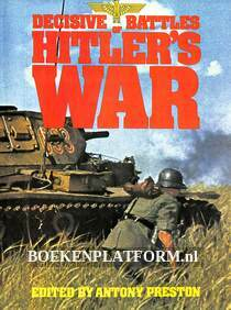 Decisive of Batles of Hitler's War