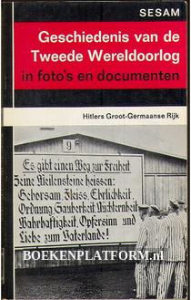 Hitlers Groot Germaanse Rijk