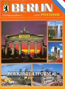 Wereldstad Berlin met Potsdam