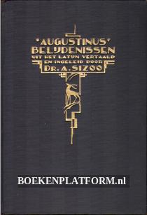 Augustinus Belijdenissen