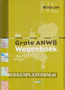 Het Grote ANWB Wegenboek, Nederland
