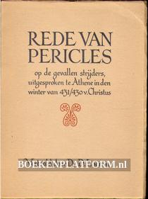 Rede van Pericles
