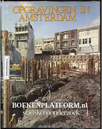 Opgravingen in Amsterdam