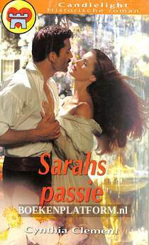 0588 Sarahs passie