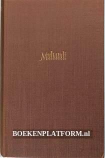 Multatuli volledige werken X